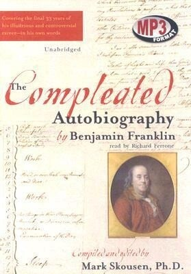 The Compleated Autobiography als Hörbuch