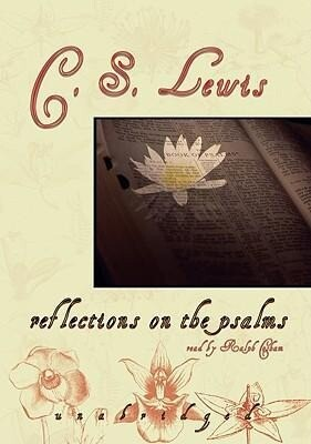 Reflections on the Psalms als Hörbuch