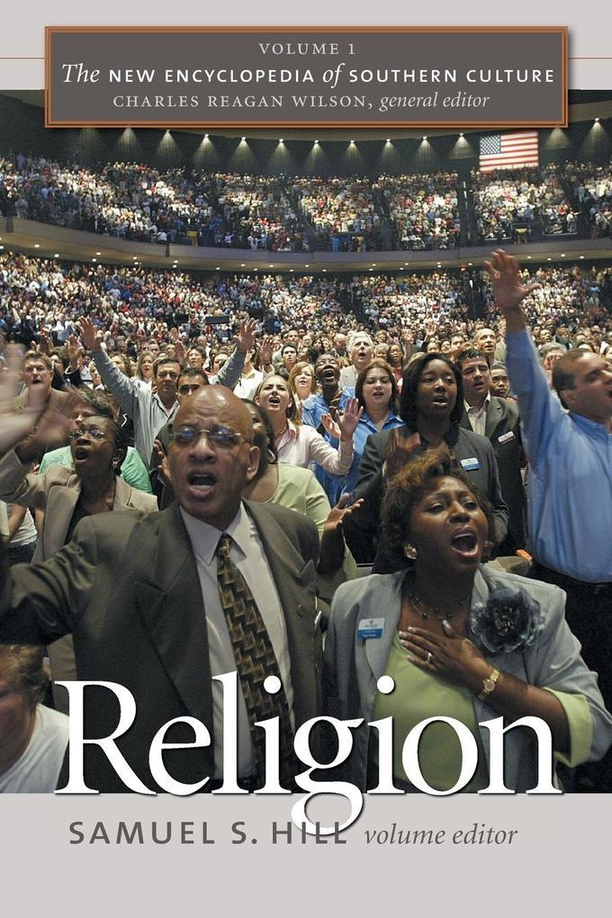Religion als Taschenbuch