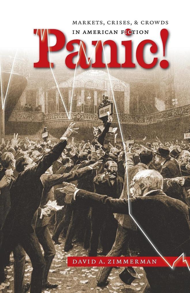 Panic! als Taschenbuch