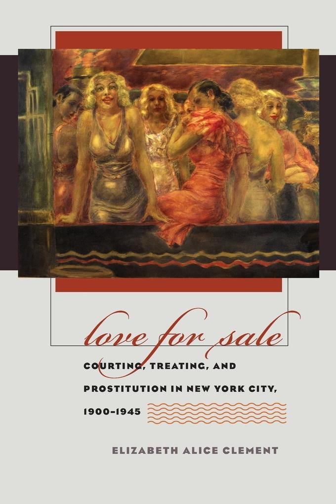 Love for Sale als Taschenbuch