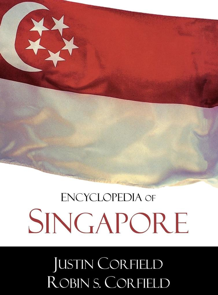 Encyclopedia of Singapore als Buch