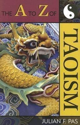 The A to Z of Taoism als Taschenbuch