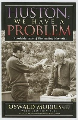 Huston, We Have a Problem als Buch