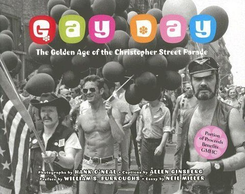Gay Day: The Golden Age of the Christopher Street Parade 1974-1983 als Buch