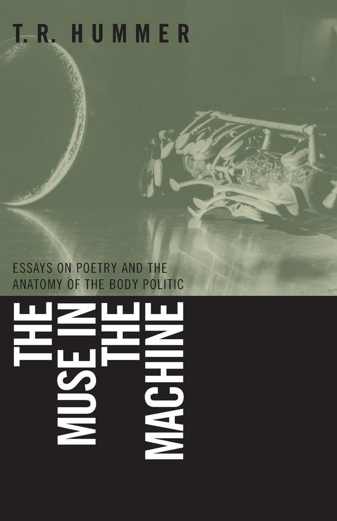 Muse in the Machine als Taschenbuch
