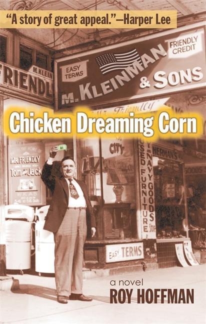 Chicken Dreaming Corn als Taschenbuch