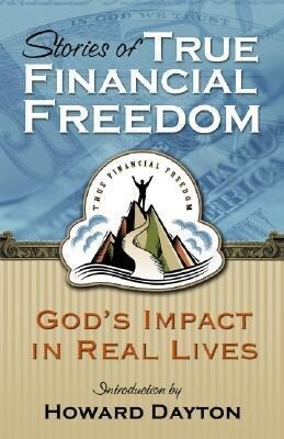 Stories of True Financial Freedom: Crown's Money Map in Real Lives als Taschenbuch