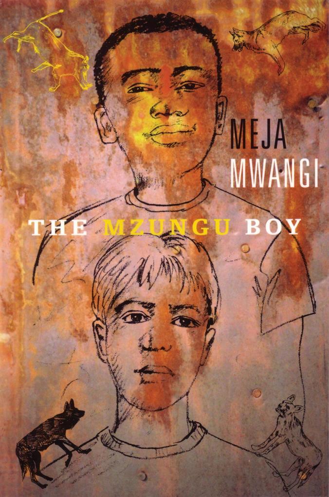The Mzungu Boy als Taschenbuch