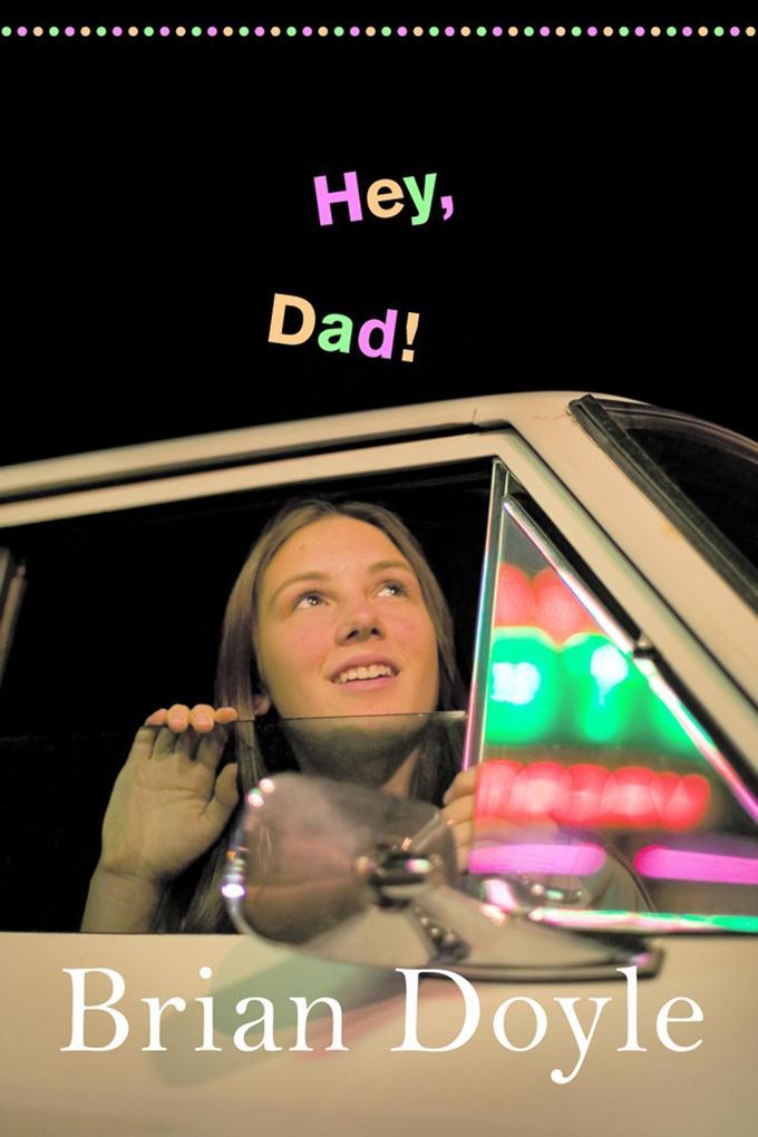 Hey, Dad! als Taschenbuch