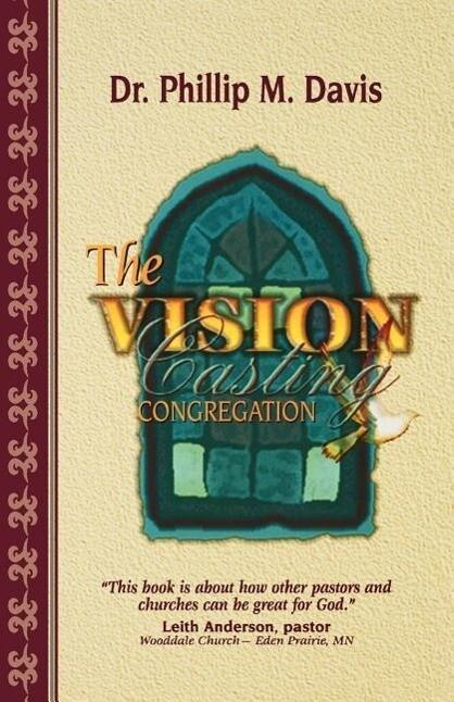 The Vision Casting Congregation als Taschenbuch