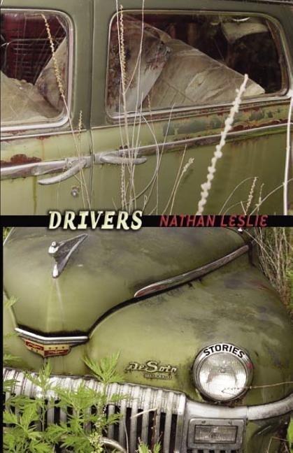 Drivers als Taschenbuch