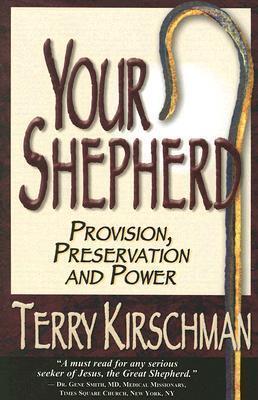 YOUR SHEPHERD als Taschenbuch