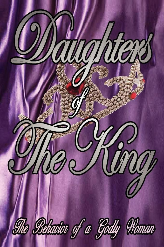 Daughters of the King als Taschenbuch