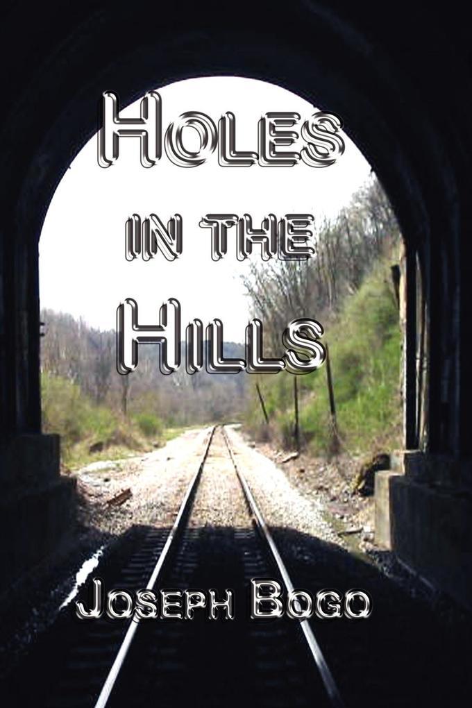 Holes in the Hills als Taschenbuch