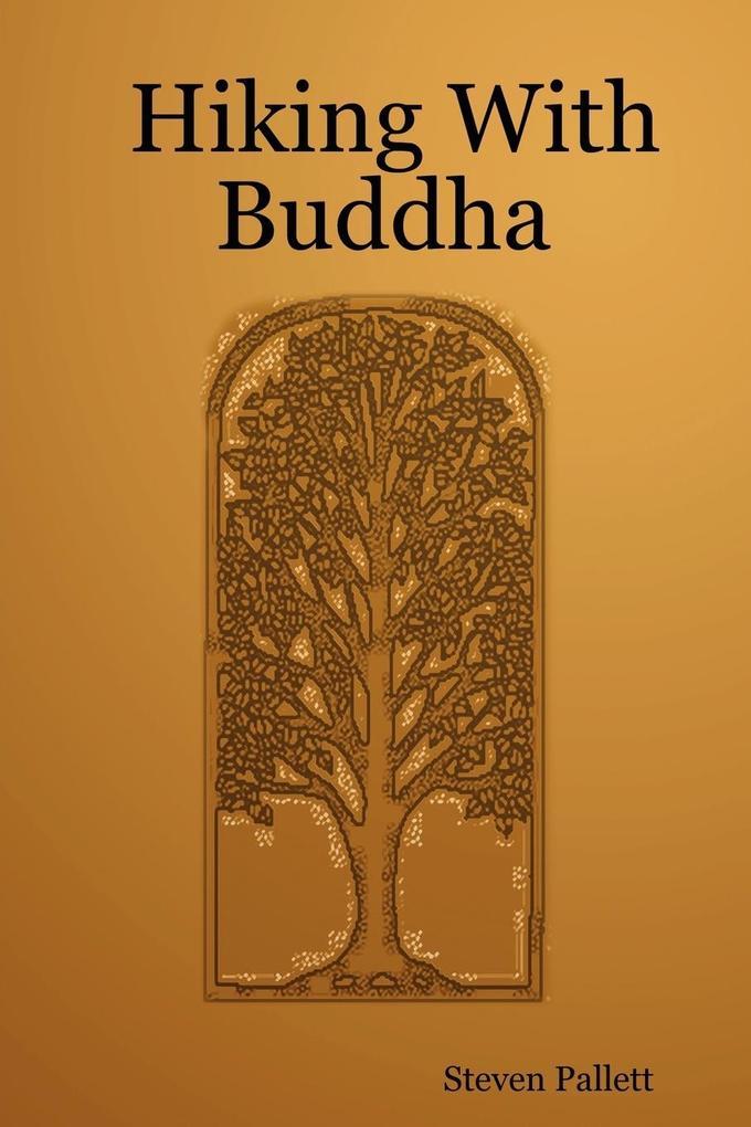 Hiking with Buddha als Taschenbuch