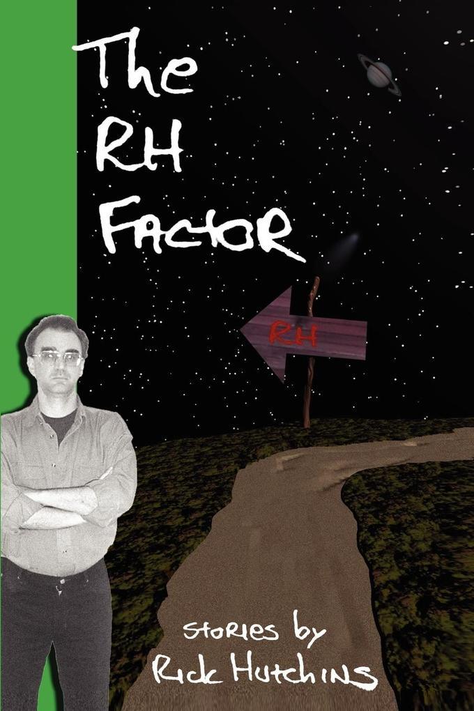 The Rh Factor als Buch