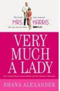Very Much a Lady: The Untold Story of Jean Harris and Dr. Herman Tarnower als Taschenbuch