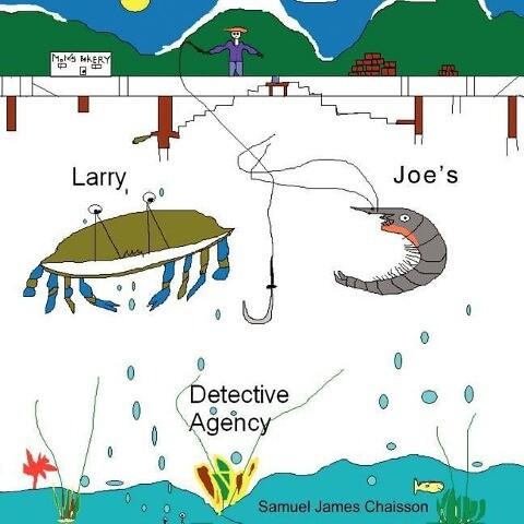 Larry and Joe's Detective Agency als Taschenbuch