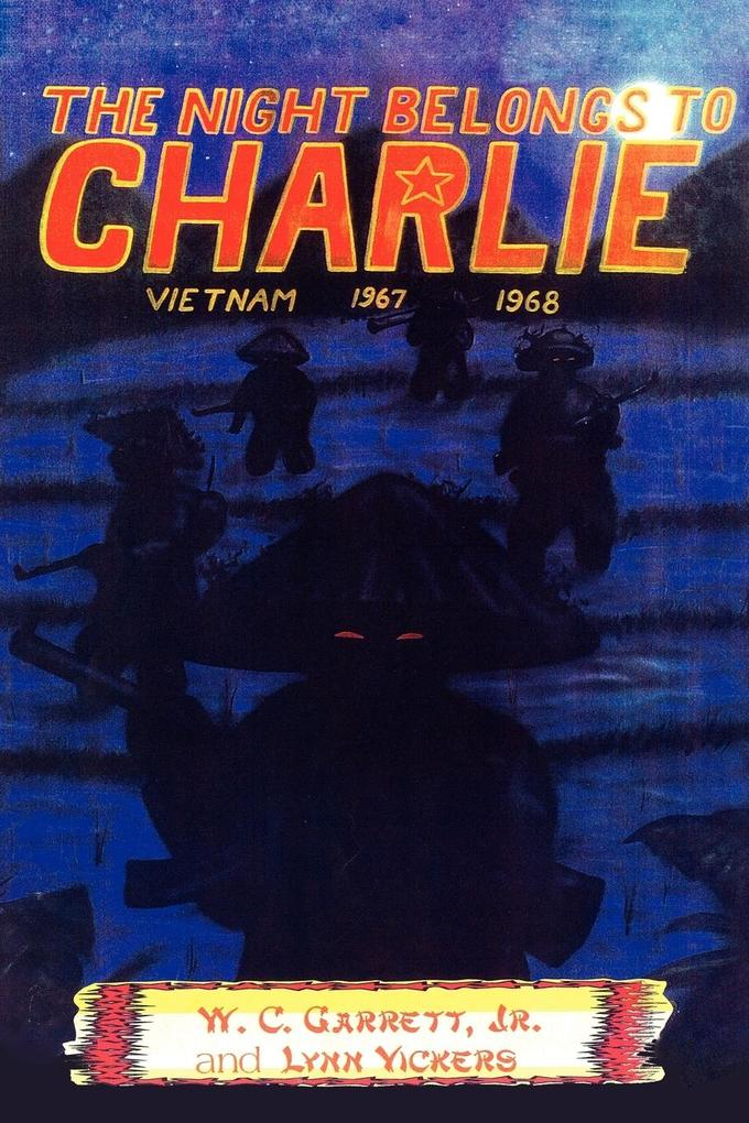 The Night Belongs to Charlie als Buch