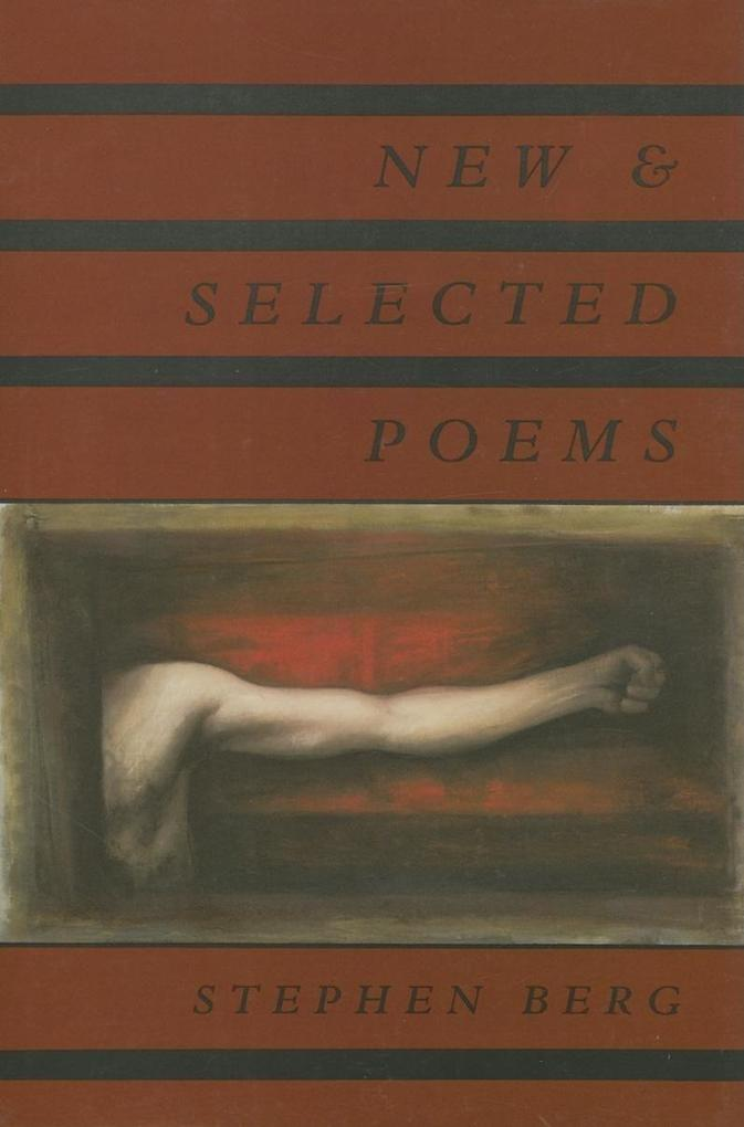 New & Selected Poems als Buch