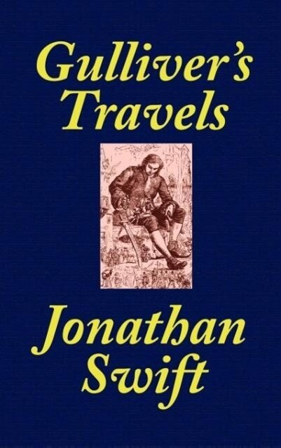 Gulliver's Travels [School Edition edited and annotated by Thomas M. Balliet] als Buch