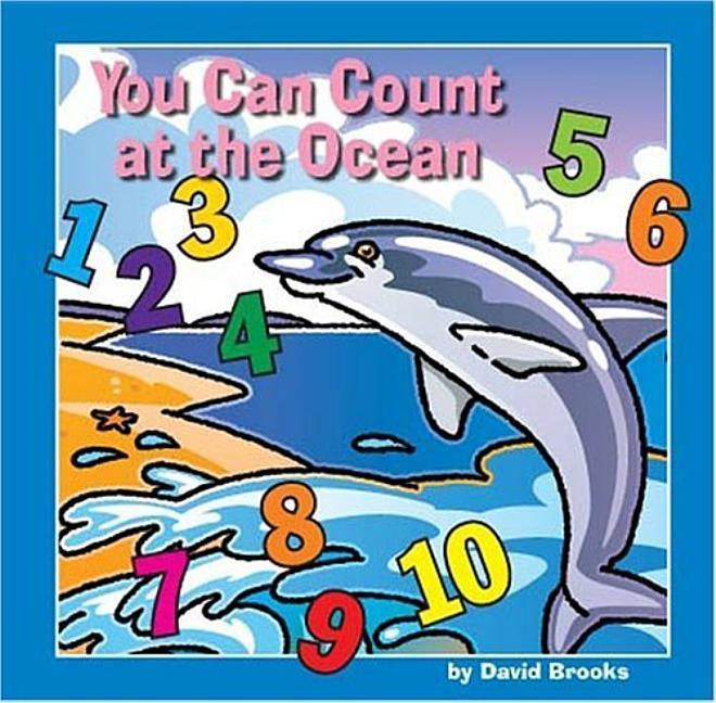 You Can Count at the Ocean als Buch