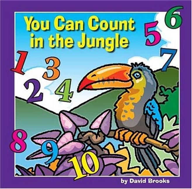 You Can Count in the Jungle als Buch