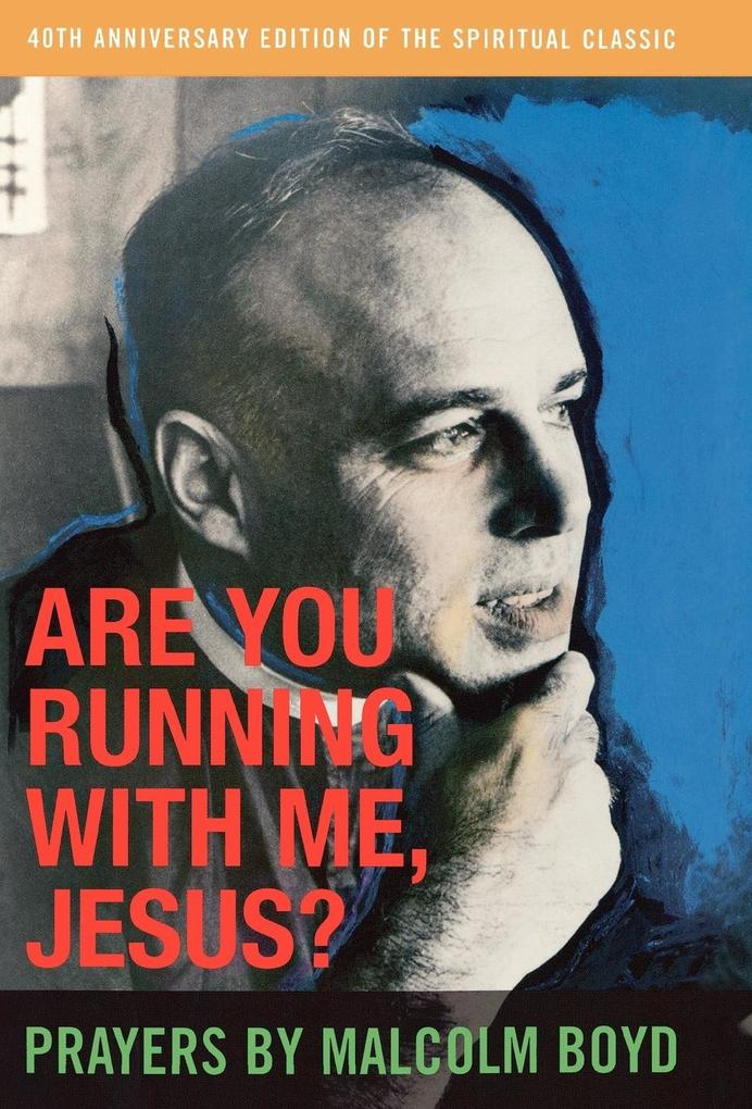Are You Running with Me, Jesus? als Buch