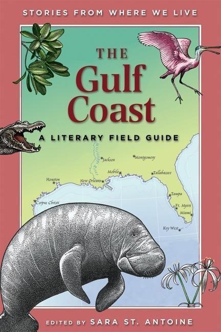 The Gulf Coast: Stories from Where We Live als Taschenbuch