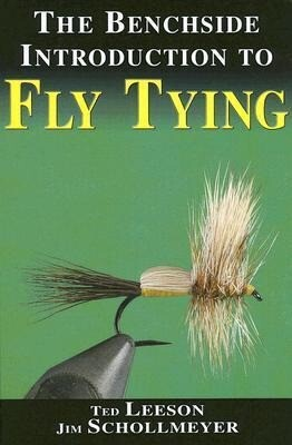The Benchside Introduction to Fly Tying als Taschenbuch