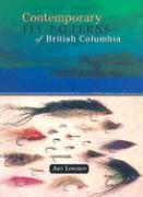 Contemporary Fly Patterns of British Columbia als Taschenbuch