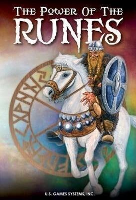 The Power of the Runes Deck als Spielwaren