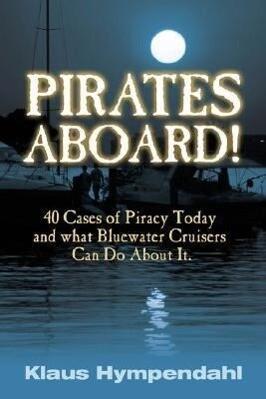 Pirates Aboard! als Taschenbuch