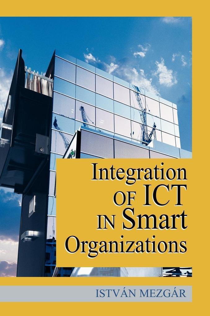 Integration of Ict in Smart Organizations als Buch