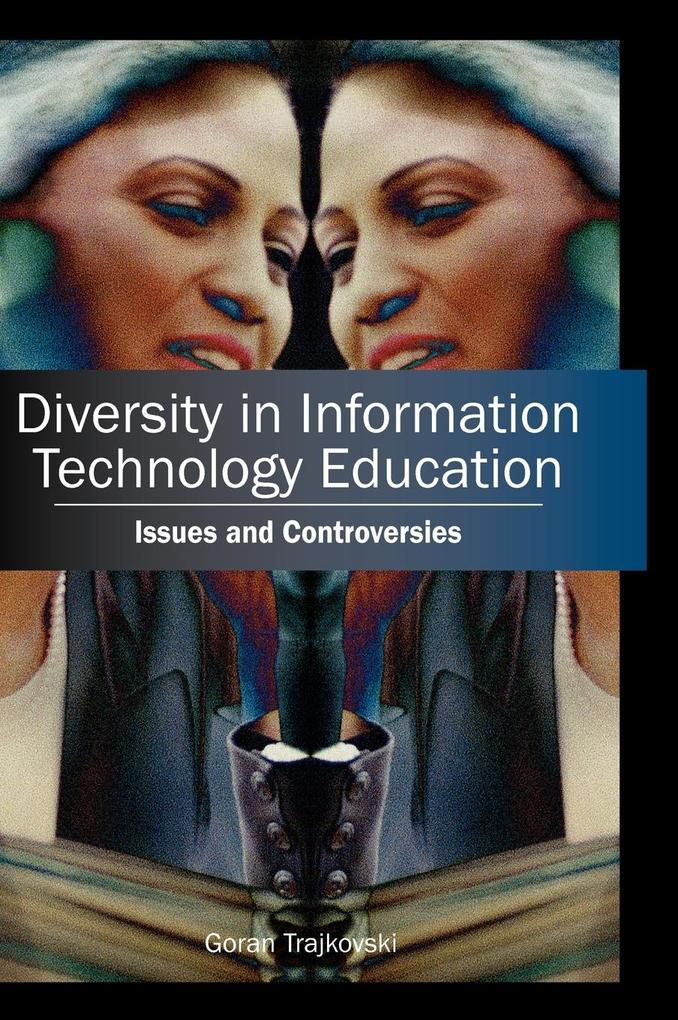 Diversity in Information Technology Education als Buch