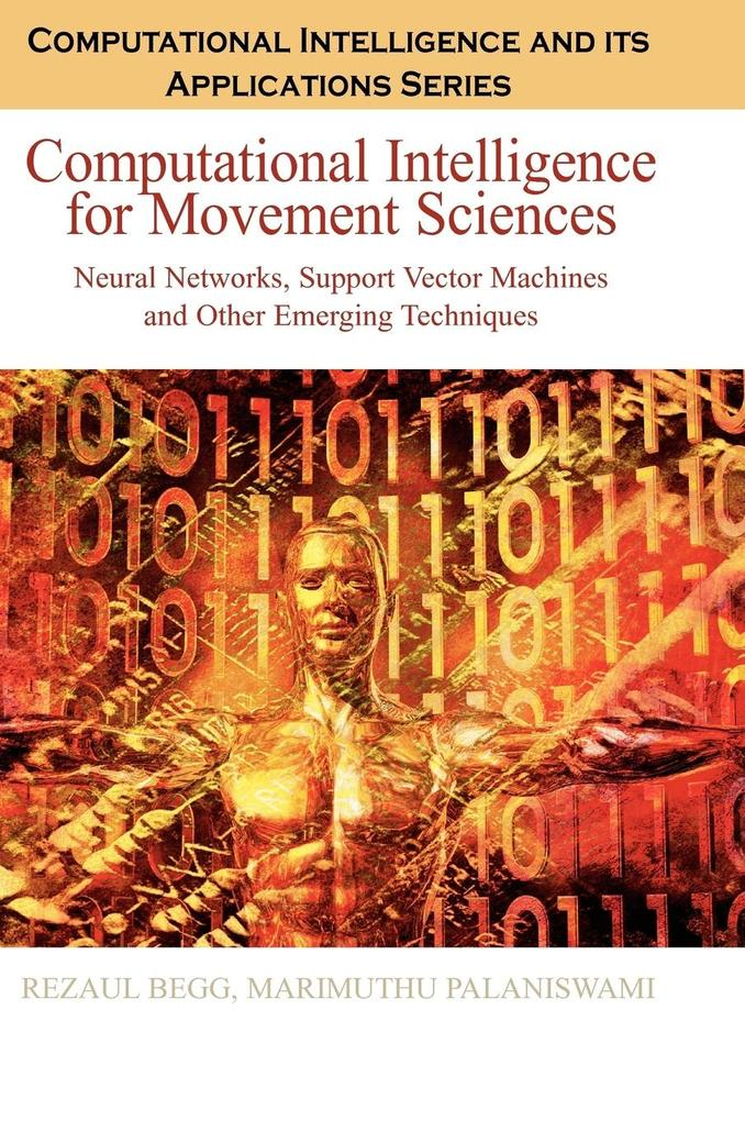 Computational Intelligence for Movement Sciences als Buch