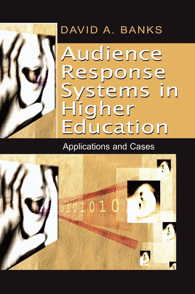 Audience Response Systems in Higher Education als Buch