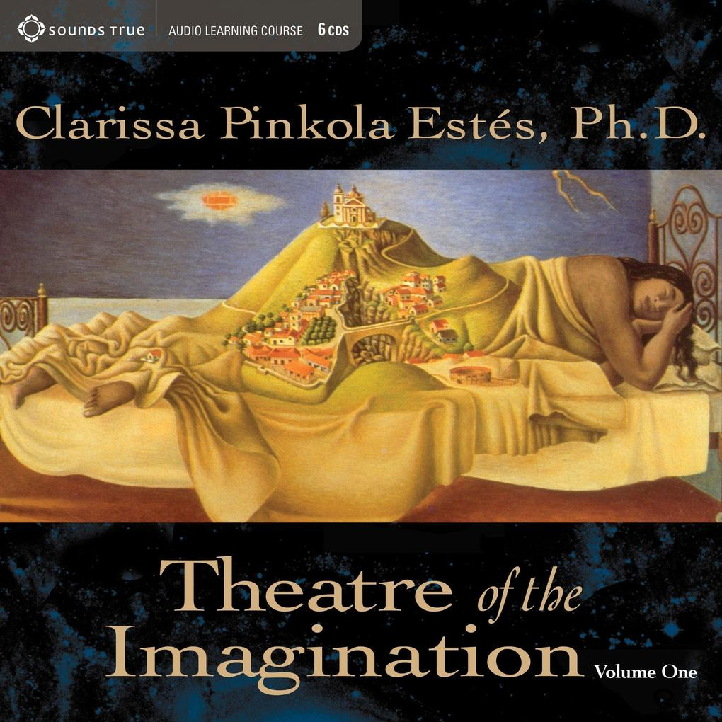 Theatre of the Imagination als Hörbuch