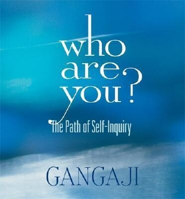 Who Are You?: The Path of Self-Inquiry als Hörbuch