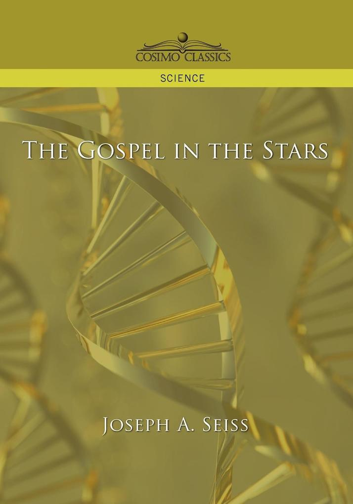 The Gospel in the Stars als Buch