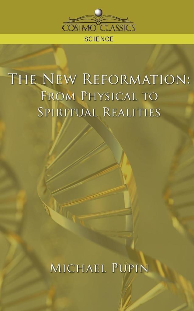 The New Reformation als Taschenbuch