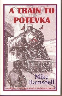 A Train to Potevka als Taschenbuch