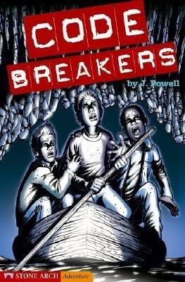 Code Breakers als Buch