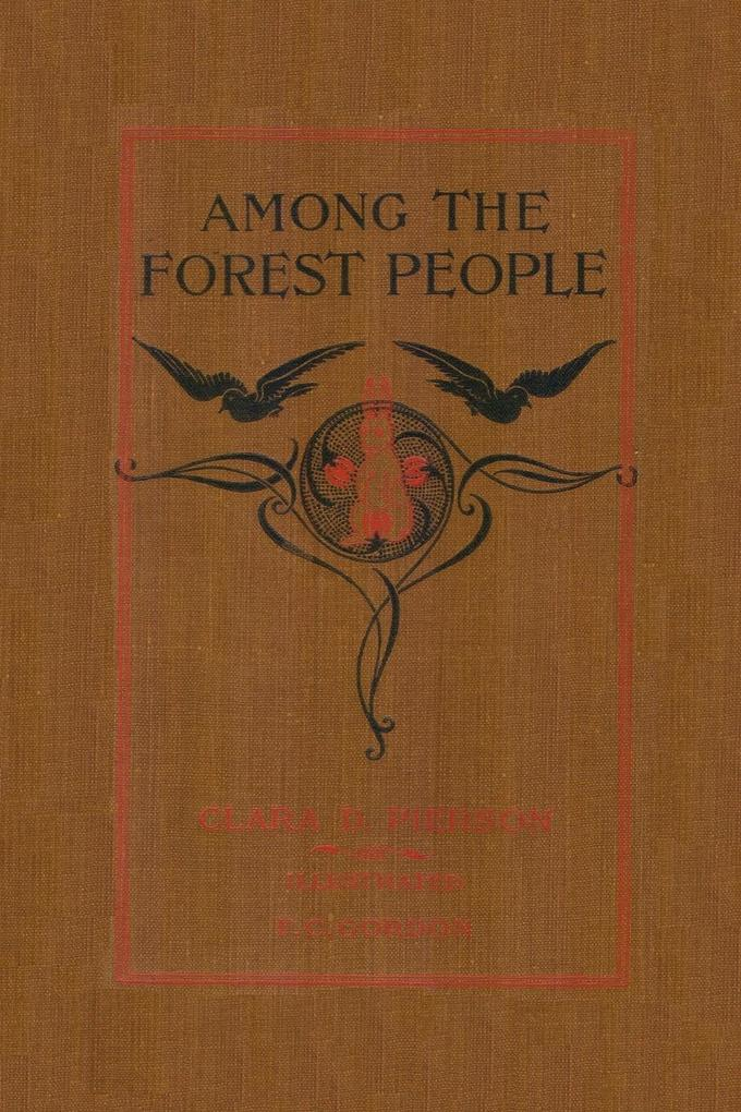 Among the Forest People als Taschenbuch