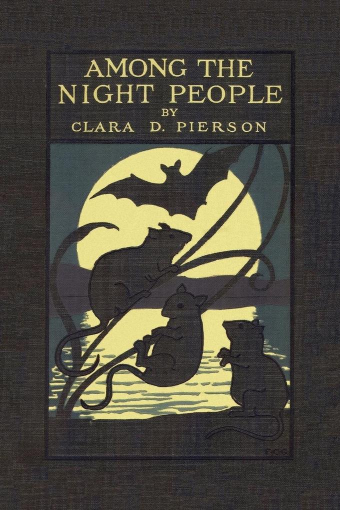 Among the Night People als Taschenbuch