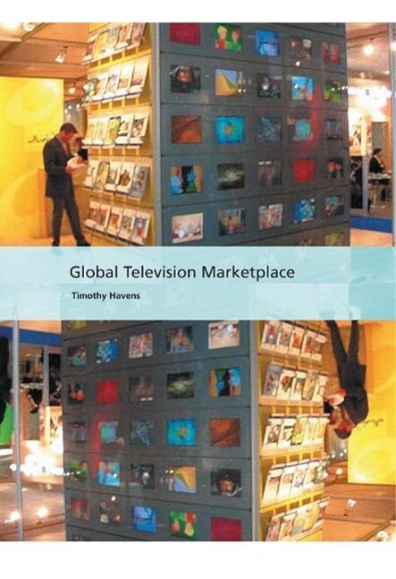 Global Television Marketplace als Buch