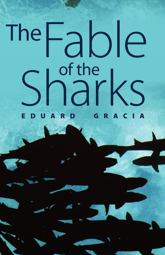 The Fable of the Sharks als Taschenbuch