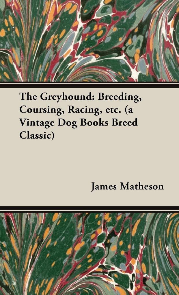 The Greyhound als Buch