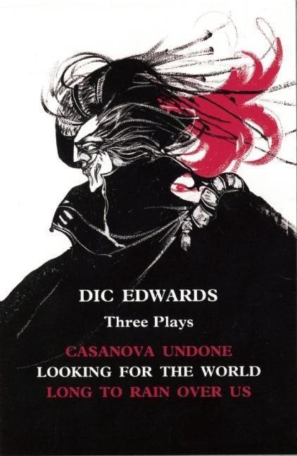 Three Plays: Edwards als Taschenbuch